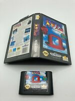 Sega Genesis Cart Case No Manual Tested Toys Let the Toy Wars Begin! Ships Fast