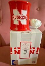 ~~Scentsy University of Nebraska NCAA MINI Warmer Nightlight, NEW in Box~~