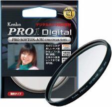 Kenko Camera Filter PRO1D Prosoft A W 77mm For Soft Depiction