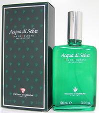 Acqua DI SELVA by VISCONTI DI MODRONE 100 ML EDC SPRAY