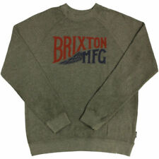 Accessoires gris Brixton pour homme