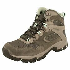 Ladies Hi-Tec Waterproof Walking Boots - Altitude Lite I WP