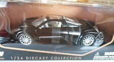 CHRYSLER ME FOR TWELVE CONCEPT CAR  - MOTORMAX 1/24 NEUF