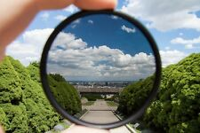 49mm CPL Circular Polarizing Filter Green.l for Lenses With 49 Mm