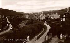 Aberystwyth. Bryn-y-Mor Dingle.