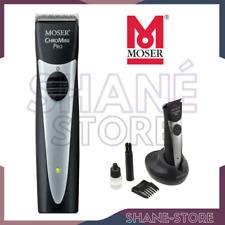 MOSER CHROMINI PRO TAGLIACAPELLI CORDLESS HAIR CLIPPER TAGLIO 0,4 GERMANY