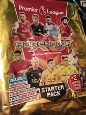 Premier League 2019/20 ADRENALYN XL Starter Pack (album) calciatori PANINI CARD