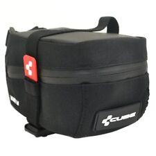 CUBE MULTI M Saddle Bag , Size:M , Black