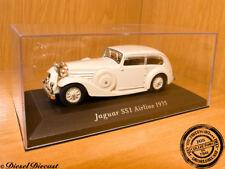 JAGUAR SS1 SS-1 AIRLINE 1935 1:43 MINT!!!