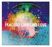 CD de musique en coffret placebo