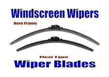 Windscreen Wipers Wiper Blades For Volkswagen Phaeton 2003-2015