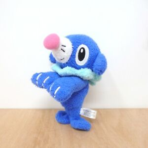 Official Pokemon Center 2017 - Popplio Lucky Bag Plush Soft Toy Japan Import 5""