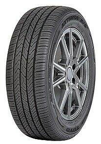 Toyo Extensa A/S II 185/60R16 86H BSW (4 Tires)