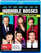 Horrible Bosses - Blu Ray Like new (C)