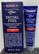 Kiehl'S Facial Fuel Daily Energizing Moisture Treatment Spf 20 0.5 fl oz / 15 mL