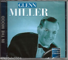 Glenn Miller In the Mood (2000) CD NUOVO  Moonlight Serenade Pennsylvania 6-5000