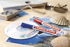 Edding 8400 CD-Marker Rundspitze 0,5 - 1 mm, Farbe wählbar