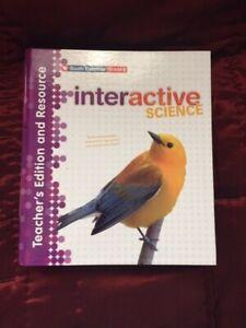 Pearson Lab Manual Interactive G8 TE