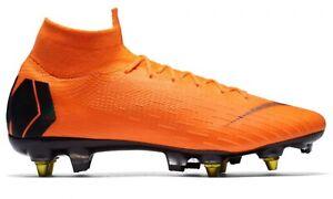 Nike Superfly 6 Elite SGPRO AC Football UK6/EU40/US7