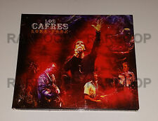 Luna Park by Los Cafres (CD, 2006, DBN) MADE IN ARGENTINA