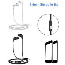 Langsdom JM38 3.5mm Stereo Headset In-Ear Kopfhörer For Samsung iPhone MP3