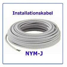 Mantelleitung  NYM-J 4x10 , 50m
