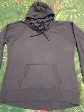 Rare New Era Woman's Hooded Sweatshirt  Size XL Hoodie/Hoody