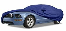 Ultratect Custom Car Cover Blue Fits 2009-2014 Nissan 370Z Coupe