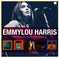 Original Album Series : Pieces of the Sky, Elite Hotel, Luxury Liner, Quarter Mo