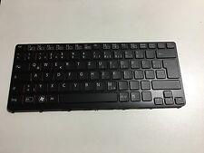 Sony Vaio SVE14A Series 9Z.N6BLF.C01 Tastatur Deutsch Original Schwarz Rot
