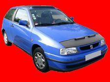 Seat Ibiza 6K Cordoba Inca 1993-1999 Auto CAR BRA copri cofano protezione TUNING