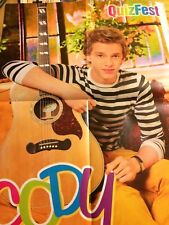 Cody Simpson, One Direction, Double Four Page Foldout Poster