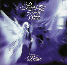 Rain Fell Within - Believe CD (Dark Symphonies, 2000) Doom Symphonic Rock