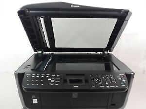 Canon PIXMA MP830 All-In-One Inkjet Printer used and in great condition
