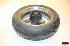 2004 Yamaha Road Star XV 1700 Rear Wheel W/ Michelin 200/55-17 5px-25338-02-7b