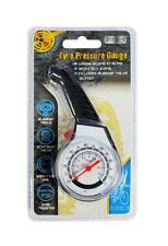 Boyz Toys RY287 Tyre Pressure Guage Suitable For All Types of Car And Bike Tyre