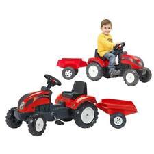 Kinder Tretfahrzeug  Traktor Falk