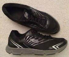 Men's Fila Sneakers Size 9
