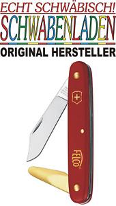 FELCO 3.91 10 Okuliermesser | Schneidmesser | Allzweckschneidmesser | ORIGINAL