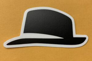 "Frank Sinatra Sticker For Skateboard Car Laptop Luggage Decal 3"""