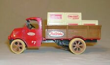 1988 ERTL True Value 1926 MACK BULL DOG DELIVERY TRUCK diecast 1/38 coin bank mp