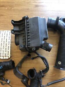 Mazda Mx5 2.0 Mk3 / 3.5 Air Box, Filter, Hoses And Pipes