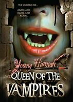 Young Hannah, Queen of the Vampires (aka Crypt of the Living Dead) [Ne