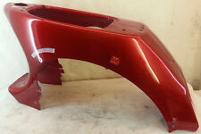 LML STAR 125-150-150-200 cc 4 temps à engrenages CORPS CADRE CODON rojo