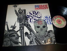 "Mike Kennedy ‎""Made In U.S.A."" LP EXPLOSION SPAIN 1972"