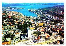 Flensburg  ,Ansichtskarte