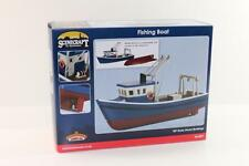 Bachmann Scenecraft OO 1:76 Fishing boat 44-557 BNIB FNQHobbys Au