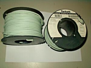ca.47 meter PVC Schweißschnur / Tarkett/ farbe Grün: 32918066 / PVC Welding Rod