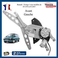 Leve Vitre Avec Moteur Avant Gauche Renault Twingo 1 7700830596 8200051779