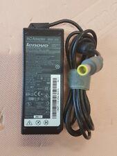 Lenovo P/N 92P1107 AC adapter 20V 4,5A 90W
